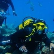 Tauchkurs Teneriffa Scuba Diver
