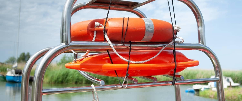 Tauchkurs Rescue Diver Rettungstaucher