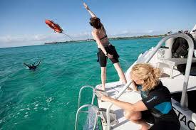 Tauchkurse Rescue Diver