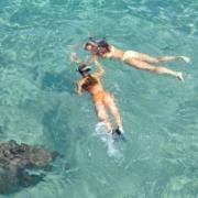 Tauchkurse Schnorcheln Skin Diver